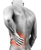 Strength training helps back pain