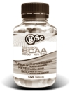 Endurance athletes acidify less fast with BCAAs in sports drink