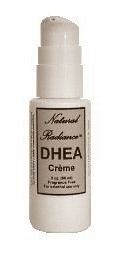 DHEA cream stops skin from aging