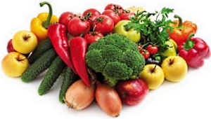 Optimal fruit and veg intake is a pound a day, says meta-study
