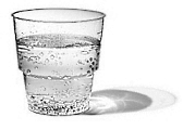 Lose weight without noticing it: drink water when you're thirsty