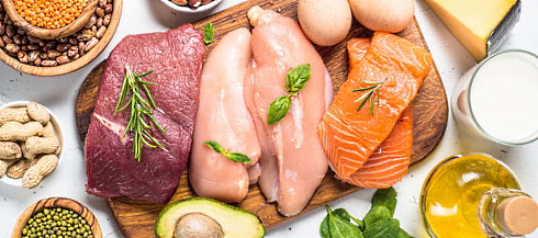 A year on a high-protein slimming diet is good for cardiovascular system