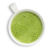 Matcha increases fat oxidation, reduces carbohydrate oxidation during moderate physical activity