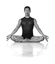 Meditate for less cortisol, more testosterone and growth hormone after training