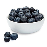 Daily cup of blueberries protects against heart attack