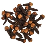 Animal study: 120 mg clove extract daily boosts testosterone level