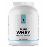 Whey enhances the effect of strength training on muscle mass, collagen does not